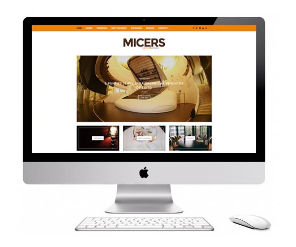 web micers